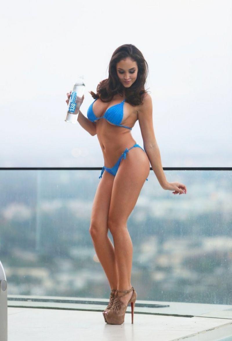 and heels in high bikinis Girls