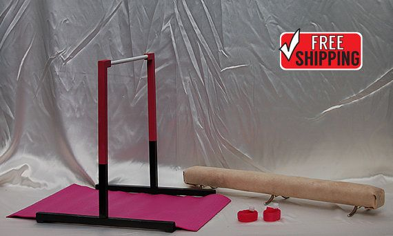 Gymnastic Set for the American Girl Doll FREE by HermanLewisDesign