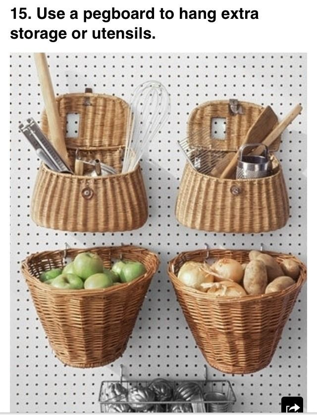 Easy Cute And Inexpensive Ideas To Decorate And Organize Your