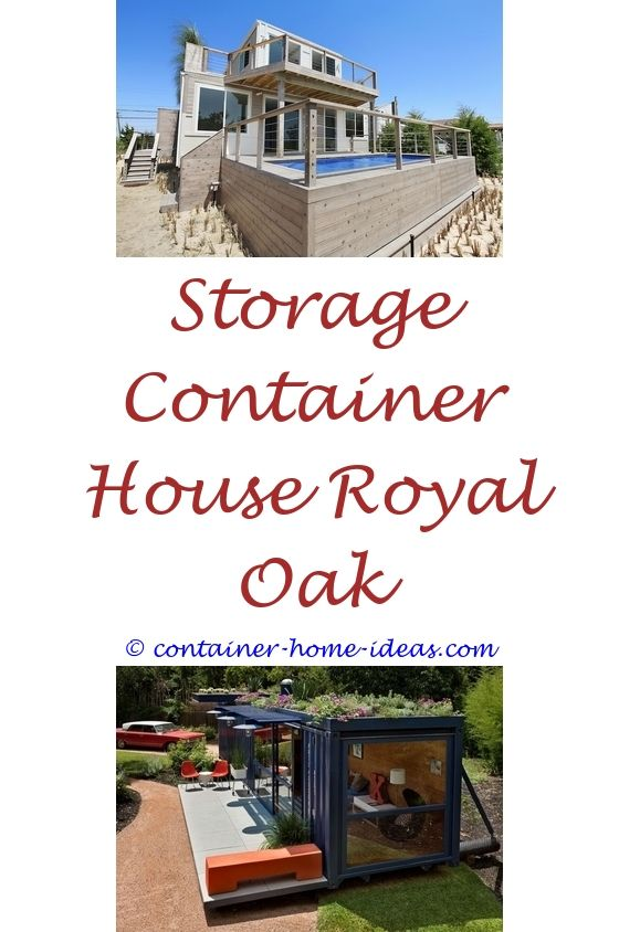 How To Build Shipping Container Homes With Plans Pdf | Storage ...