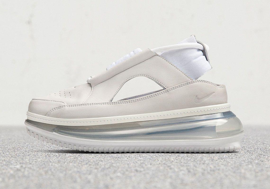 mejilla Mariscos reinado  Nike Air Max FF 720 AO3189-100 AO3189-001 Release Date | SneakerNews.com |  Sneakers men fashion, Nike air, Nike