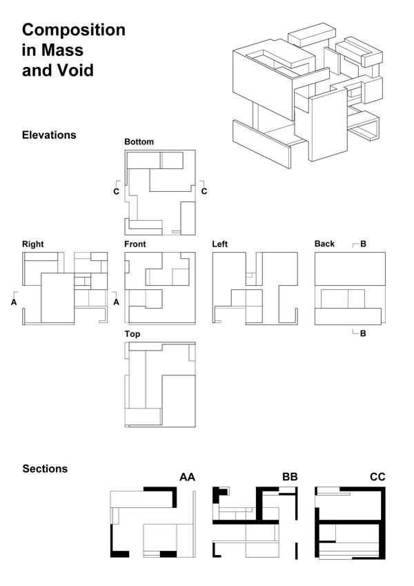 Kit Of Parts By Obada Ghabra Via Behance
