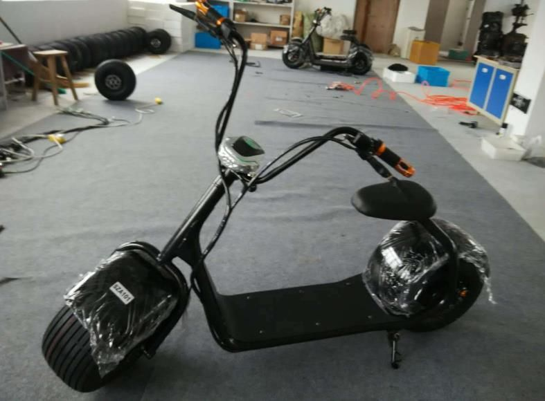 60v 1000w Harley Electric Cars Electric Bike Electric Motorcycle