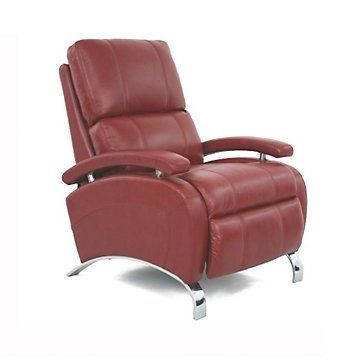 Barcalounger Oracle Ii Leather Recliner Review Leather Recliner Recliner Chair Barcalounger