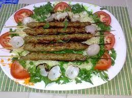 طريقة اعداد كباب لحمة الخاروف التركي مدونة ابو انس Egyptian Food Food Mediterranean Cuisine
