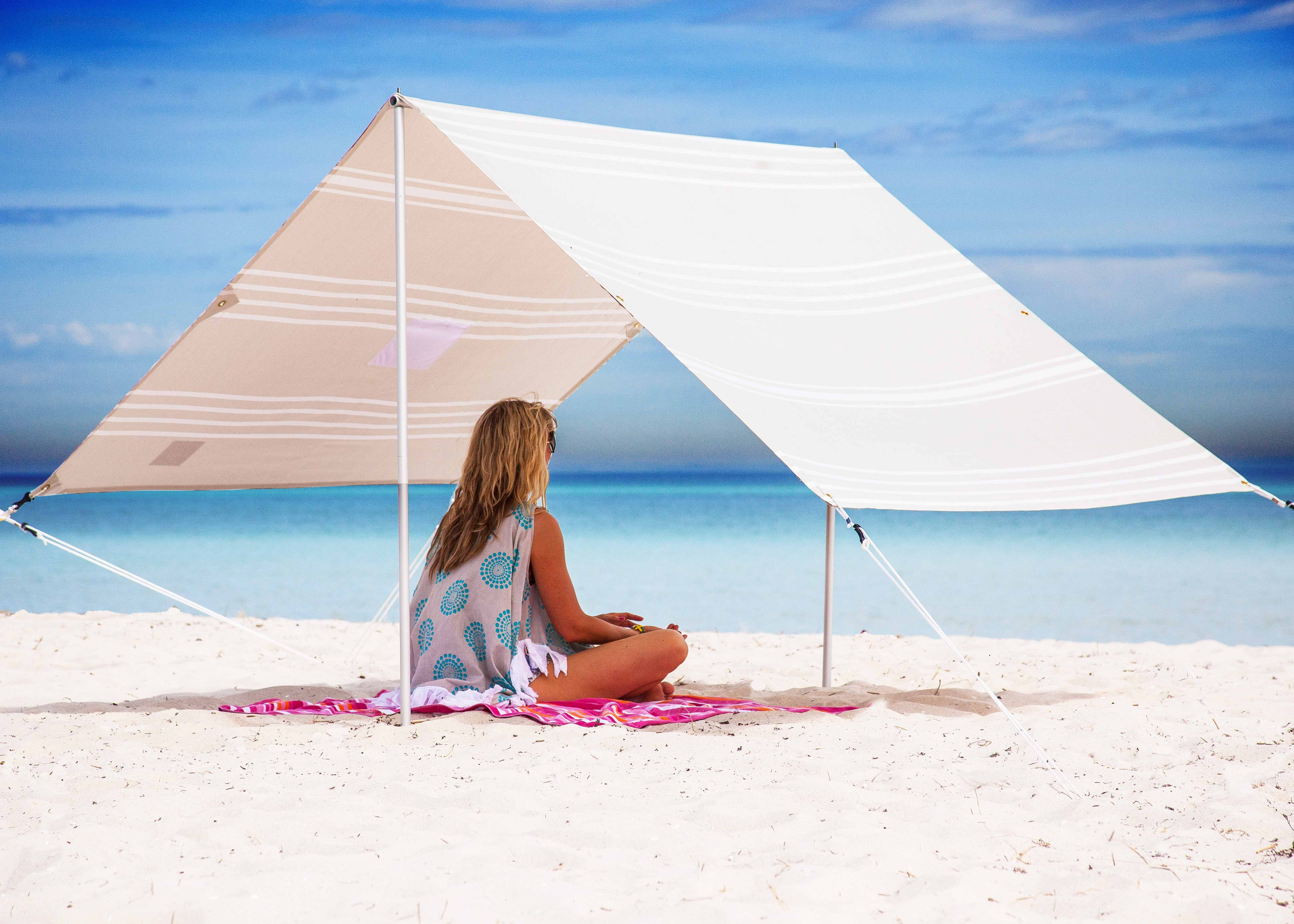 Lovin Summer Beach Tent South Design