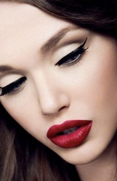 Tutorial Machiaj De Pisica Machiaj Fair Skin Makeup Beauty
