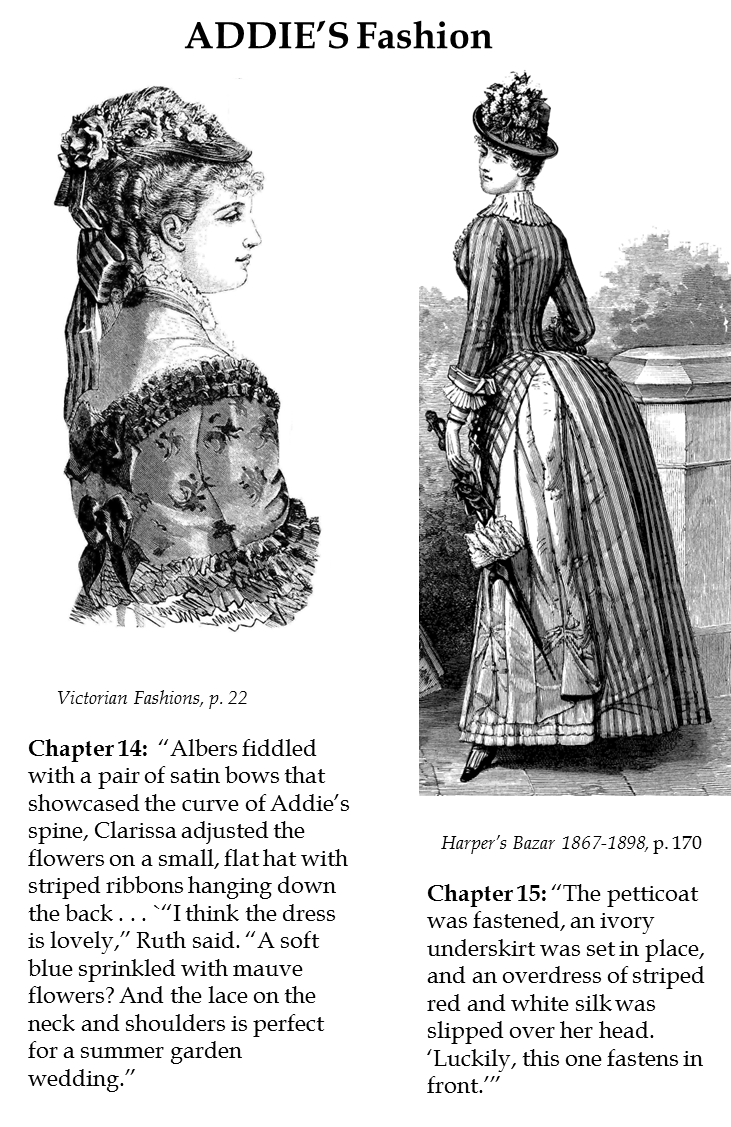 Fashion Of Addie From The Novel English Manor House Images Of People English Manor