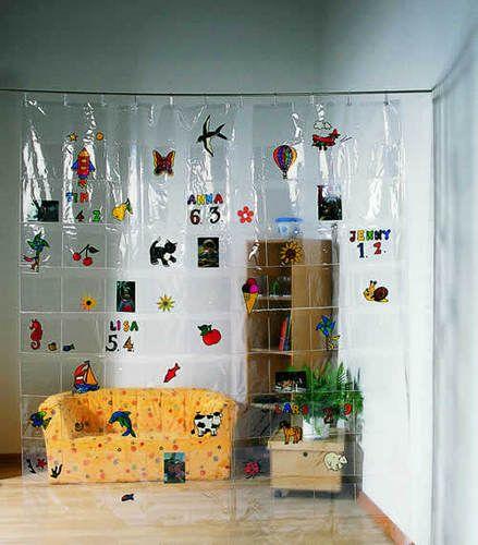 529946 taschenvorhang raumteiler raumteiler ideen pinterest raumteiler raumteiler ideen. Black Bedroom Furniture Sets. Home Design Ideas