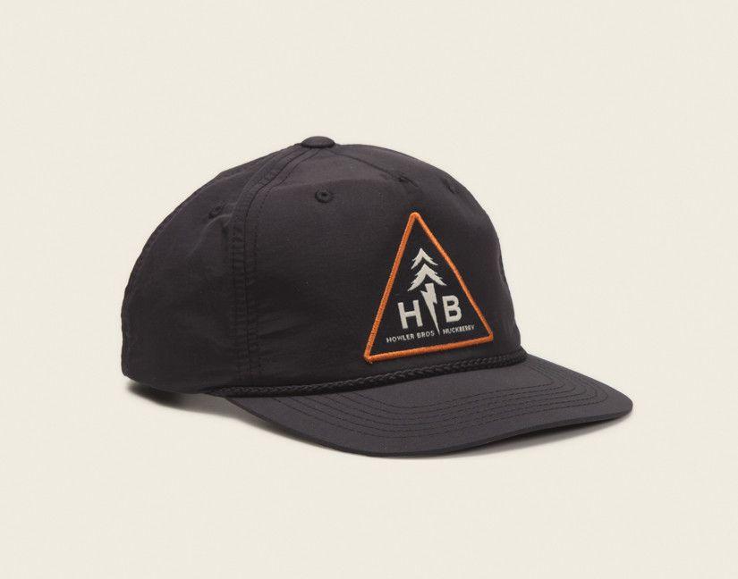 7847bb4612a Howler X Huckberry Hat