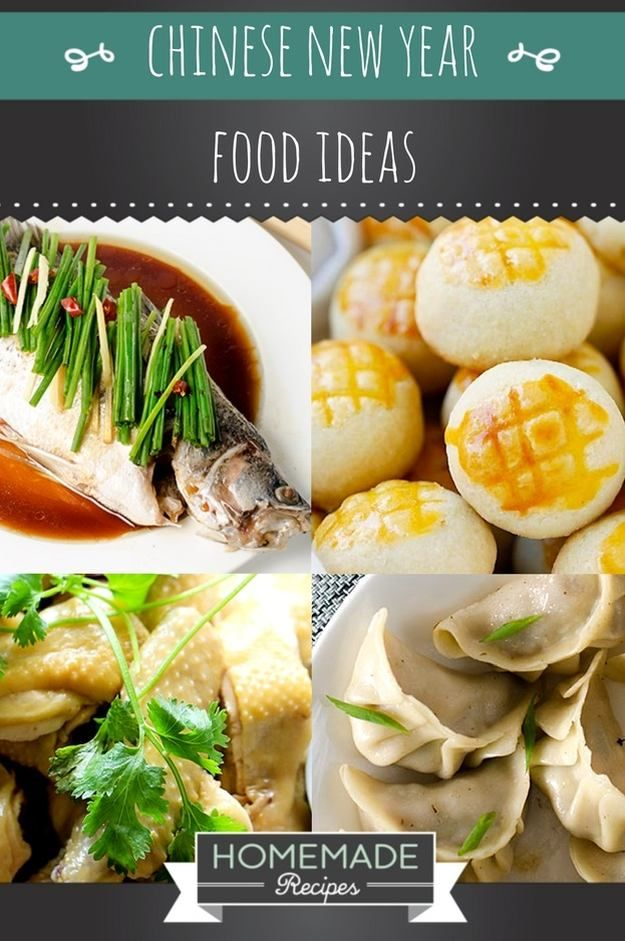12 chinese new year food ideas food ideas foods and recipes forumfinder Choice Image
