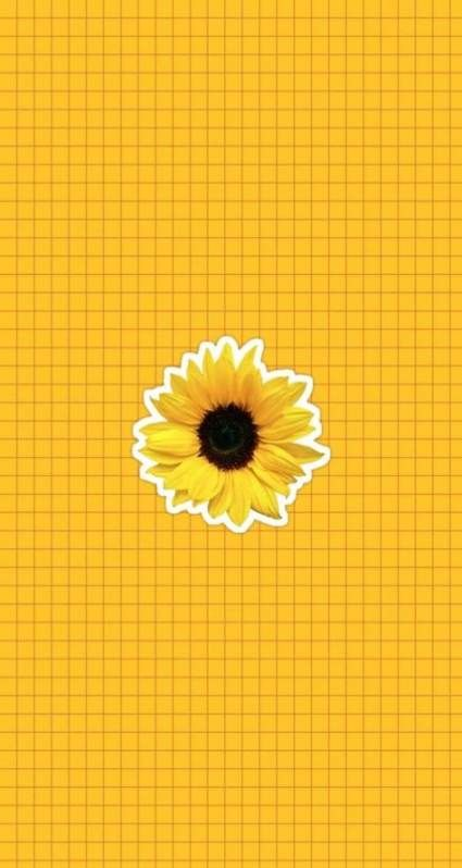 Wall Paper Tumblr Fofos Amarelo 57+ Trendy Ideas