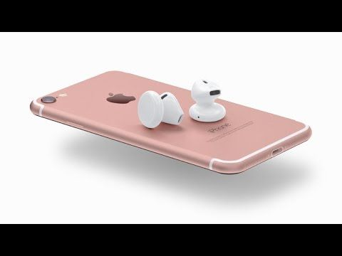 Iphone 7 official video by apple - YouTube | iphone 7 | Pinterest