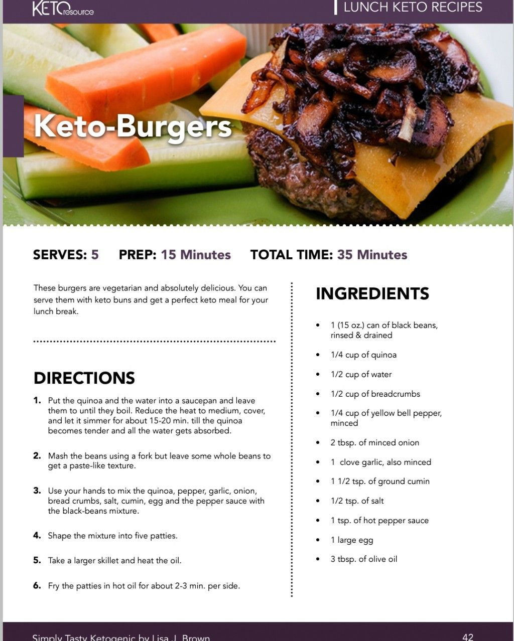 Simply Tasty Ketogenic Recipes Free Download For Any Devices Pdf 19 Mb Appetizer Recipes Keto Recipes Stew Recipes