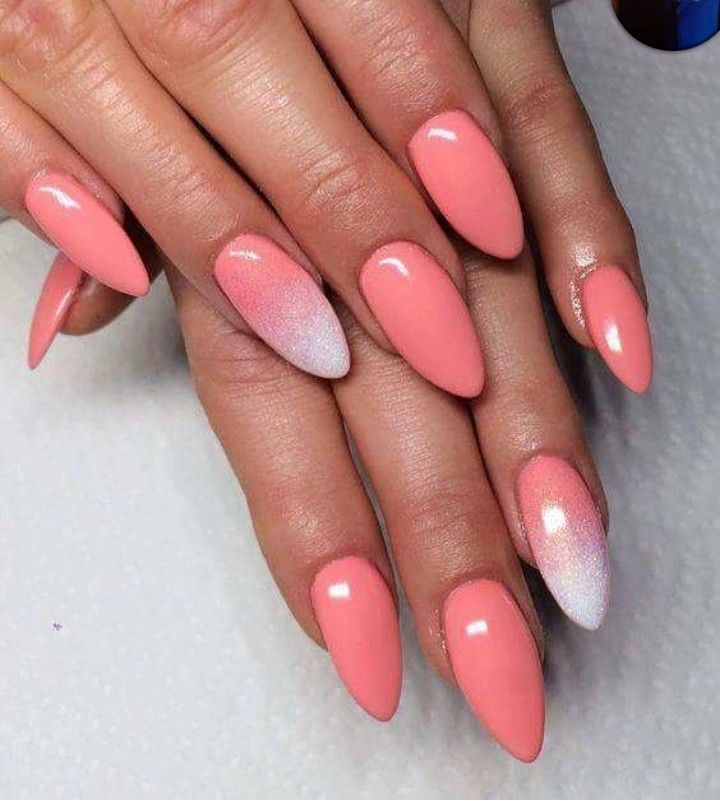 Not a fan of coffin nail design but I luv the colors otherwise ...