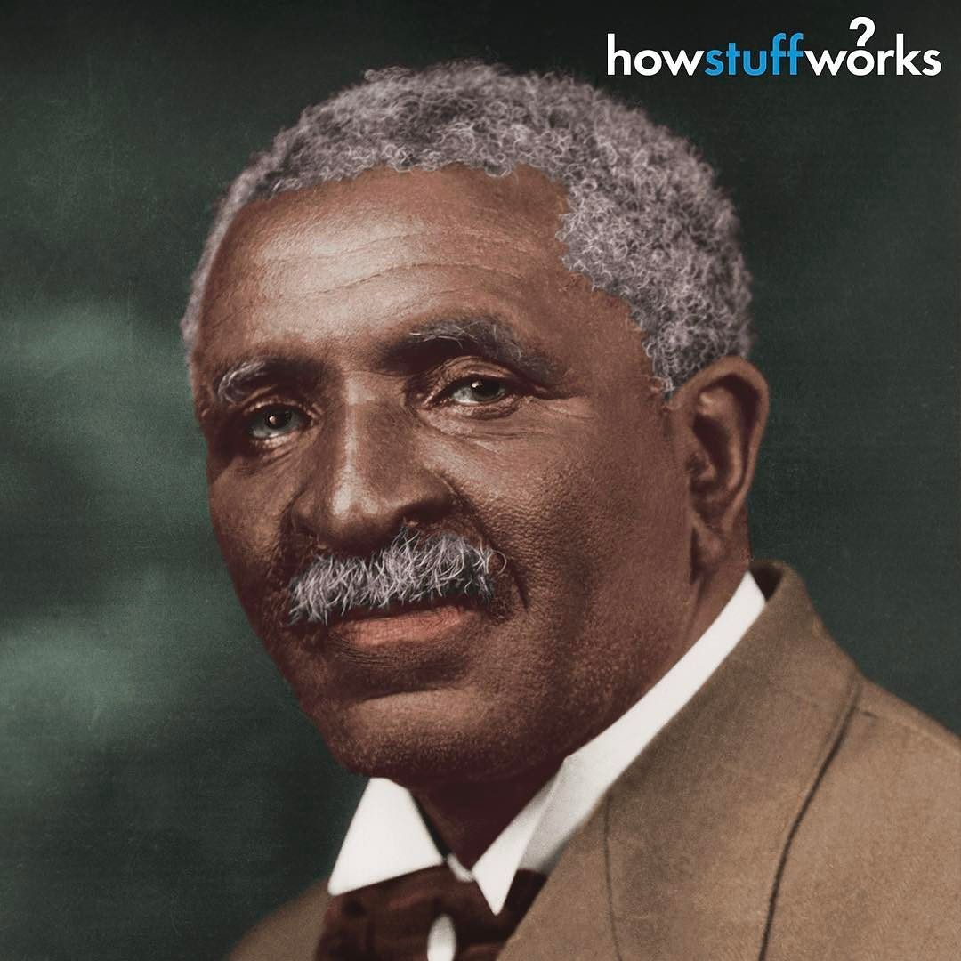 Nationalpeanutloversday George Washington Carver Compiled