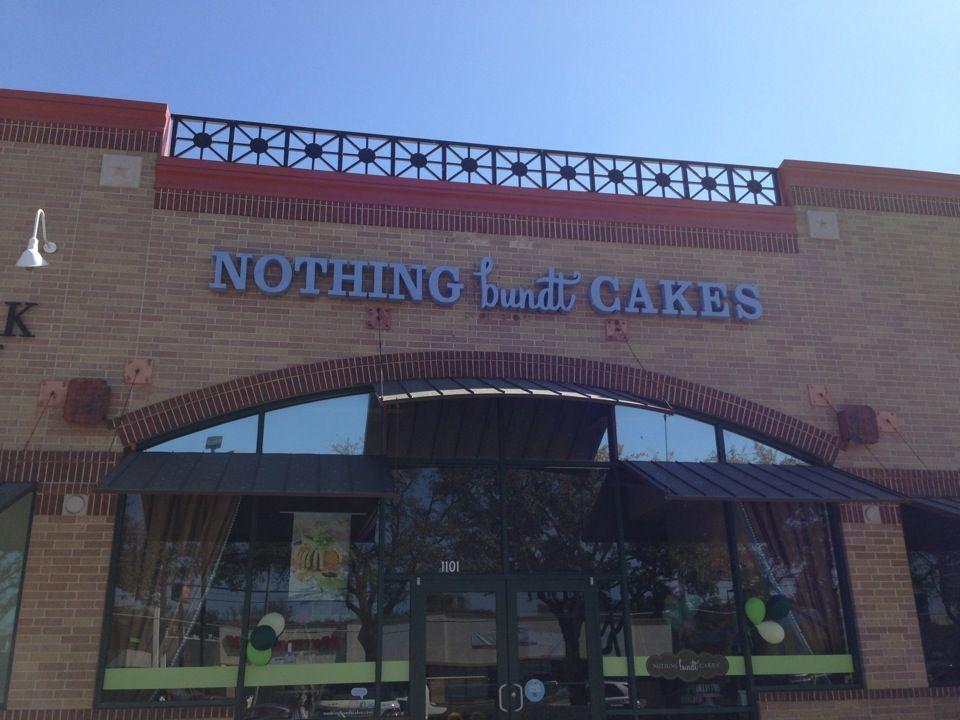 Nothing bundt cakes nothing bundt nothing bundt cakes