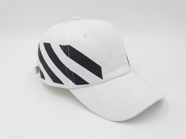 3608fb4fbe236 Famous Brand OFF WHITE Caps Men Women Snapback Camo Hats
