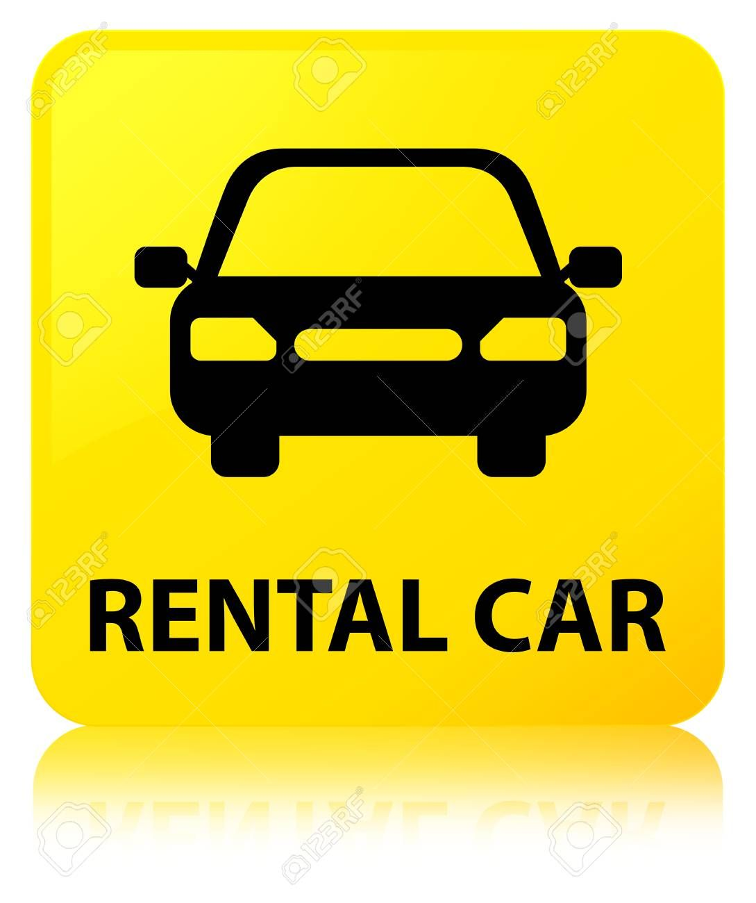 Download Rental Car Isolated On Yellow Square Button Reflected Abstract Illustration Stock Photo Sponsored Yellow Square Isolated Renta Car Rental Rental Car PSD Mockup Templates