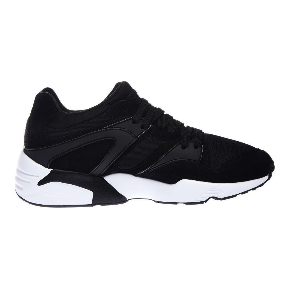 best website 58e8a b4f39 BTS x Puma Blaze Shoes Black 36013502 | My Style in 2019 ...