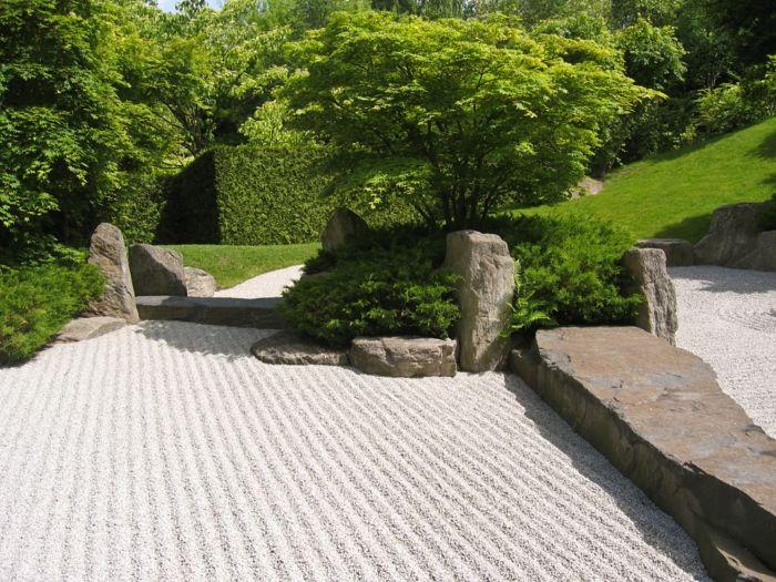comment faire un petit jardin japonais awesome faire un petit jardin japonais with comment. Black Bedroom Furniture Sets. Home Design Ideas