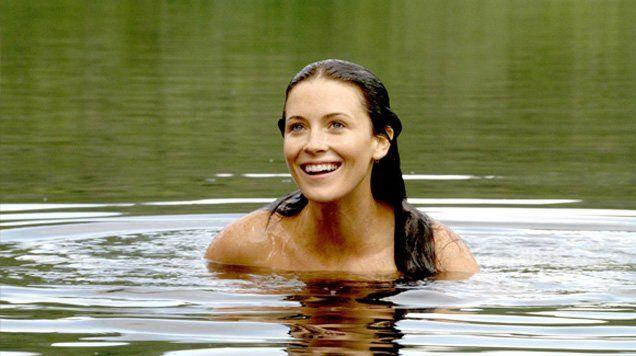 Still of Bridget Regan in Legend of the Seeker