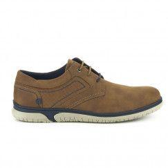 Zapatos azules casual Trappeur para hombre 5eNErqdYA
