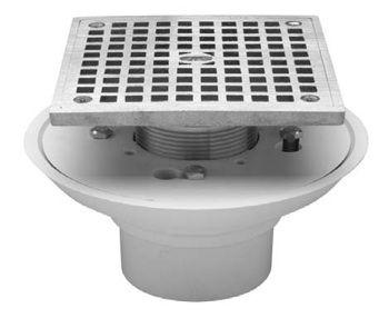 Shower Drain | Plumbing Outdoor Shower Drain To Tank