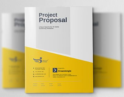 Check out new work on my @Behance portfolio  - work proposal