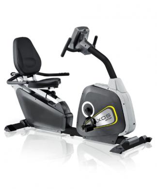 Kettler Axos Cycle R - Motionscykel  9c140bd5f5851
