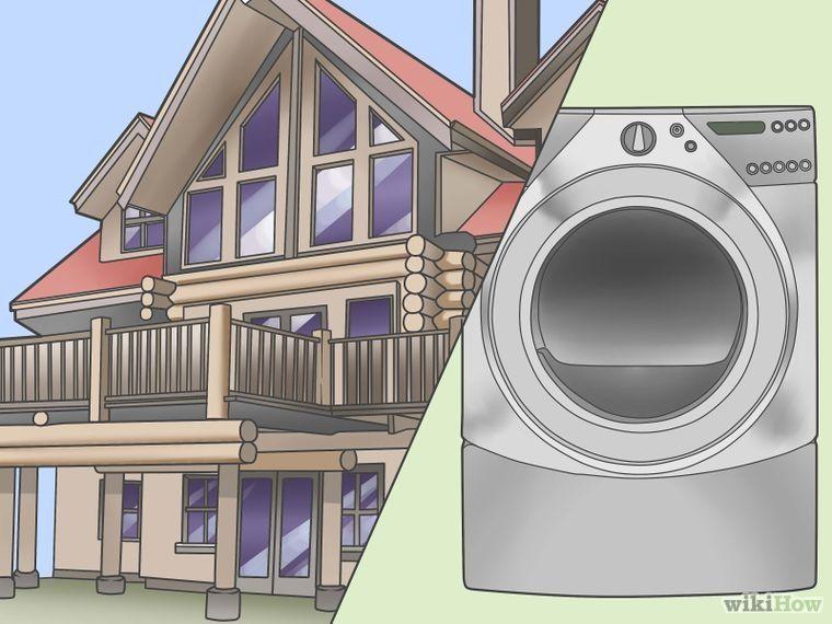 Dryer Room Ideas