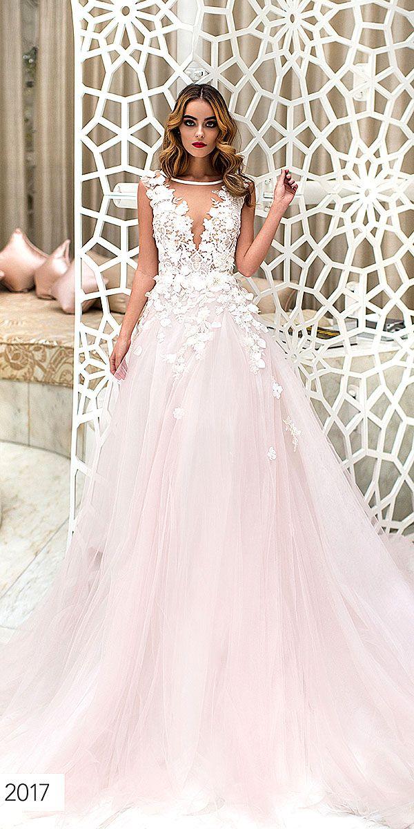 Lorenzo Rossi Wedding Dresses 2017 / http://www.deerpearlflowers.com/wedding-dresses-we-love-for-2017/5/