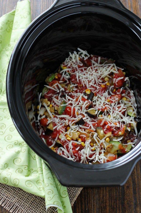 recipe: zucchini slow cooker recipes [12]