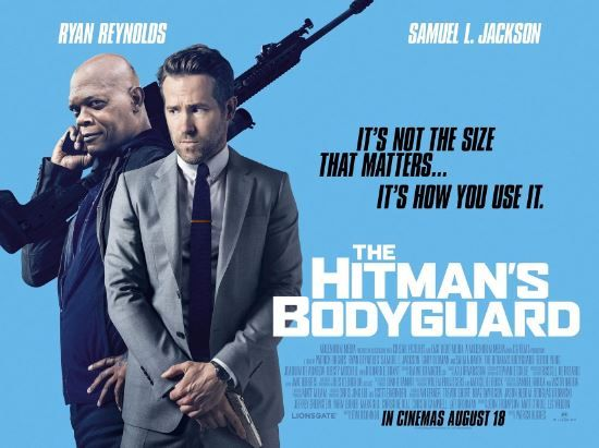W#Tch ** 2017~The Hitman's Bodyguard ** HD Full 'MoVie' 720Px, W#Tch online free
