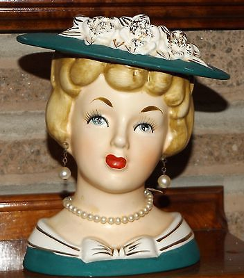 Vintage-Relpo-K1053-Lady-Headvase-Head-Vase-Planter-5-1-2-034
