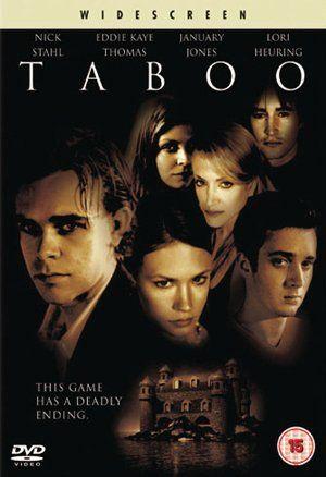 Gratis Taboo Film Danske Undertekster Film