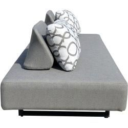Photo of Outliv. Freedom lounge corner 4 pieces Quick Dry Foam / Olefin Anthracite / Dark Gray Outliv.outliv.