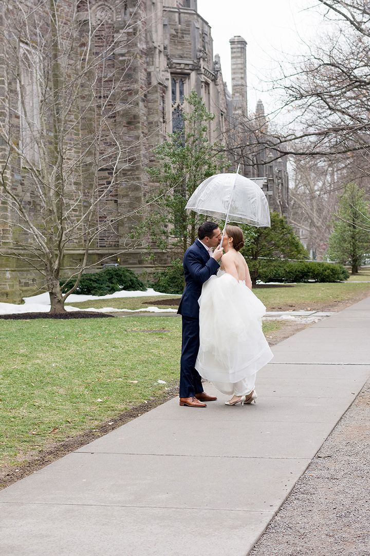 unique wedding venues northern new jersey%0A Kissing in the rain  Photo by Jackie Averill Photography  Find this Pin and  more on New Jersey Weddings