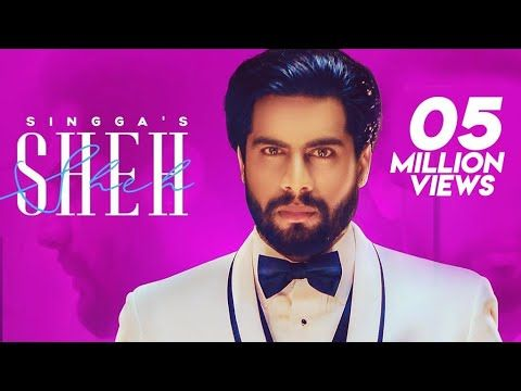 Sheh Singga Official Video Ellde Fazilka Latest Punjabi Songs 2019 New Punjabi Songs 2019 Youtube Songs Devotional Songs Romantic Songs