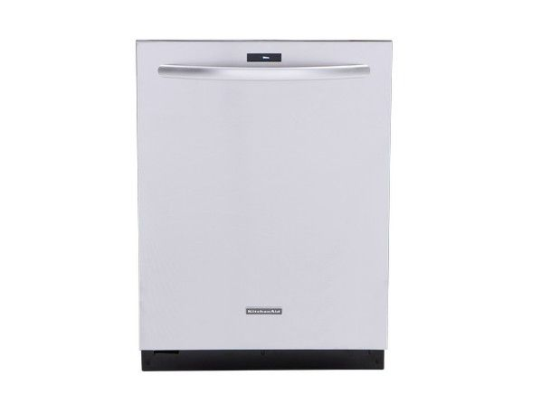 Kitchenaid Kdtm354dss Dishwasher Consumer Report S Top Rated
