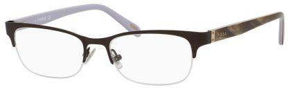 e018da8a91f Fossil Sapphire Eyeglasses