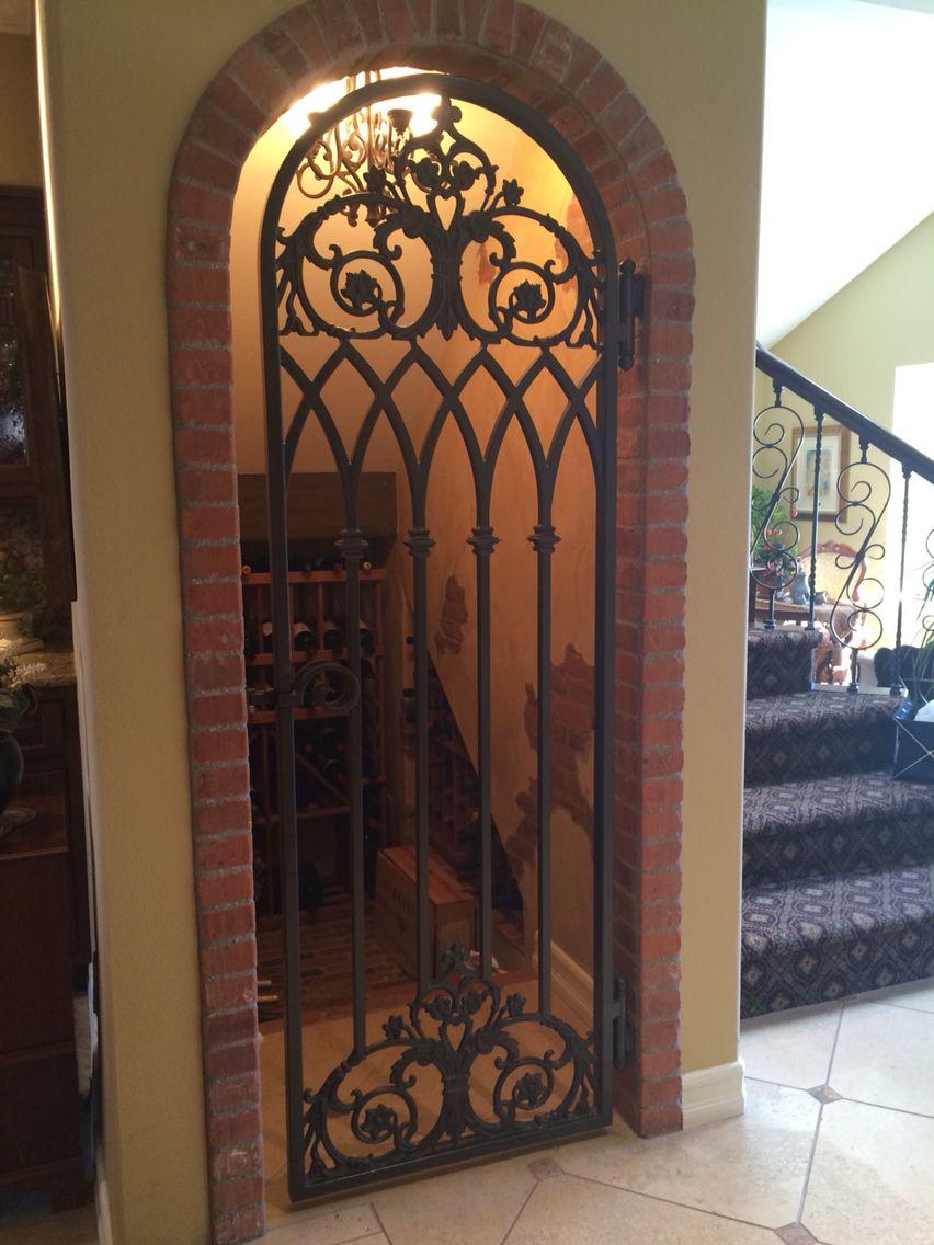 great under stairs wine cellar | home ideas | pinterest | wine