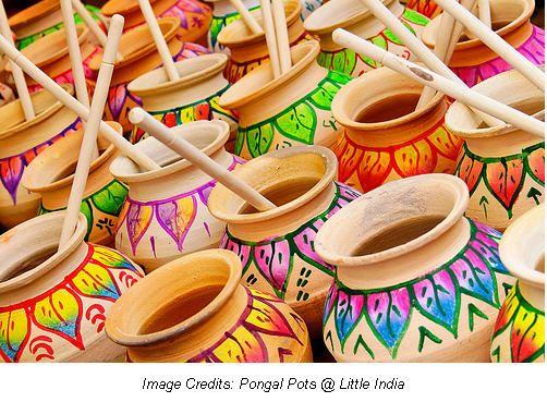 Pongal pots, India | Cores | Pongal greeting cards, Award ...