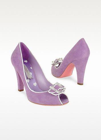 Chaussures - Courts Princesse Bologne R532wczn
