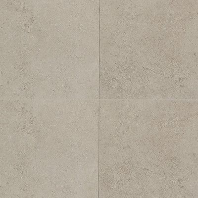 "Daltile City View 12"" x 12"" Porcelain Field Tile in Skyline Gray"