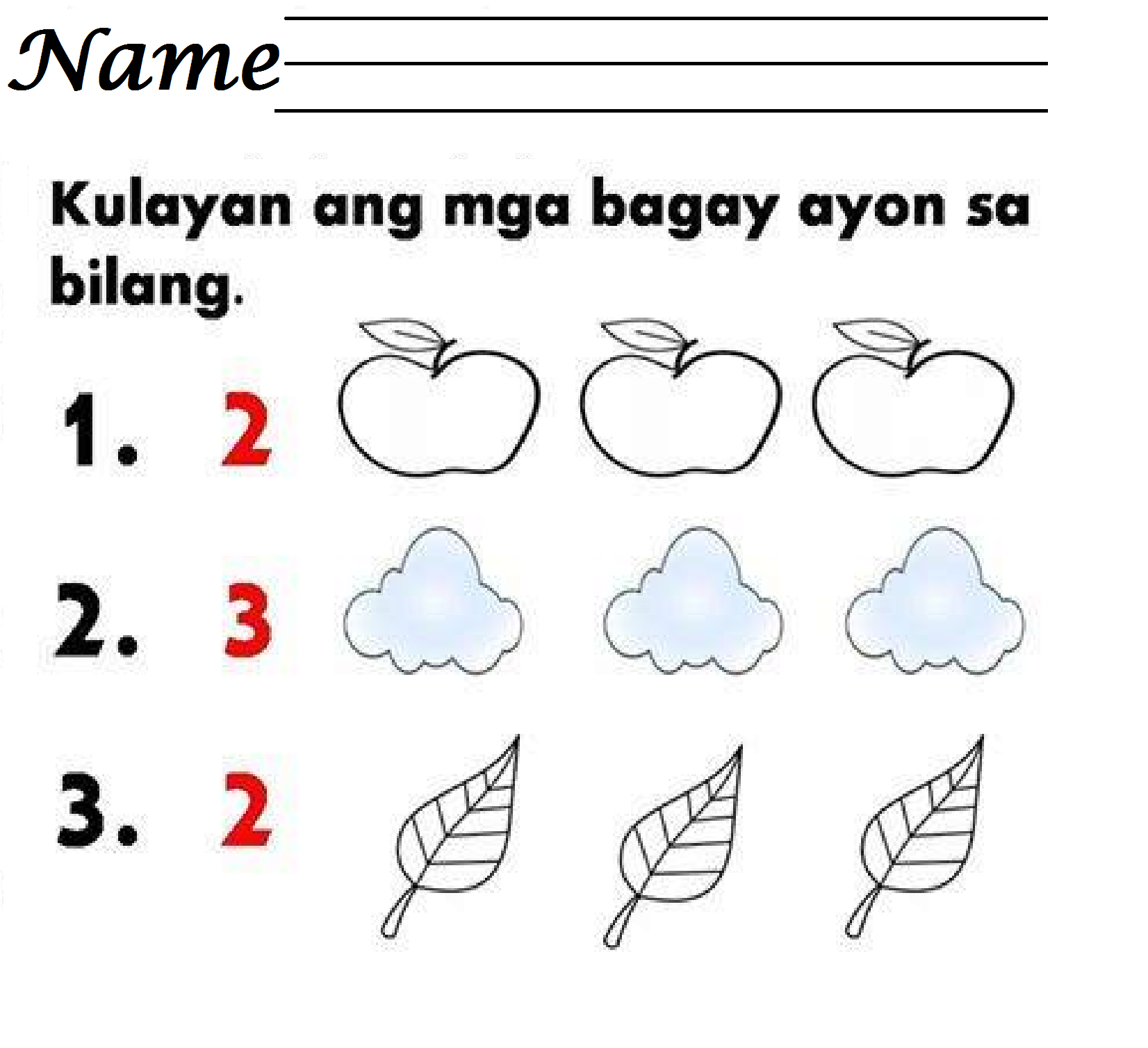 Pin By Camille Deliarte On Mathematics Tagalog