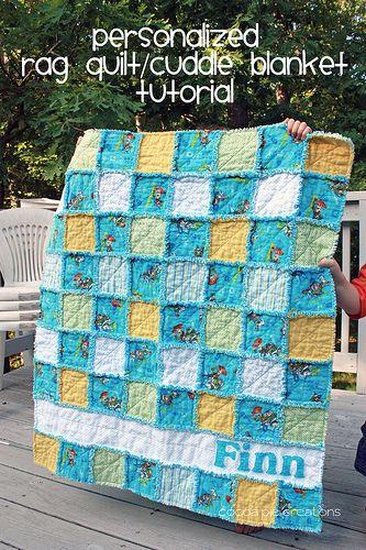 8919284892_526d2449b6 | Quilting | Pinterest | Rag quilt, Quilt ... : rag quilts pinterest - Adamdwight.com