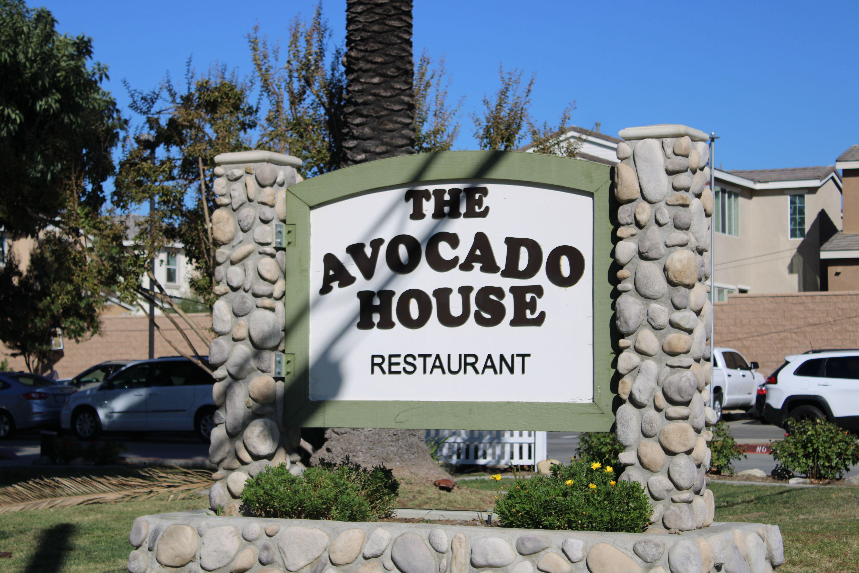 Chino California The Avocado House California Photos House Restaurant California