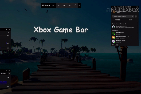 How To Disable Xbox Game Bar On Windows 10 3 Ways
