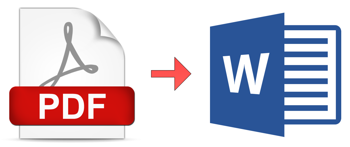 Sometimes You Want Convert Pdf To Word Document But End Up Hustling Use All The Four Described In This Gui Microsoft Word Document Data Entry Jobs Word Online
